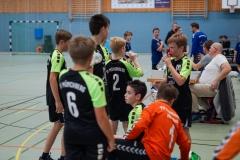 Spieltag 17.11.2019 - Heimspiele D-Jugend