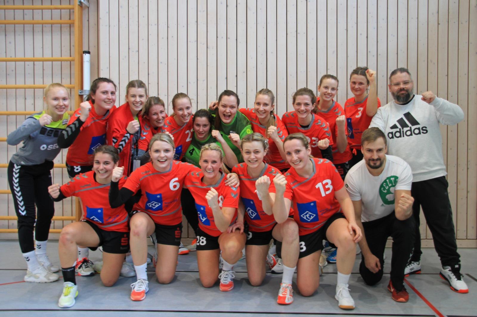 Tv Münchberg Handball